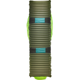 Therm-a-Rest Questar HD Sleeping Bag Long gemini green
